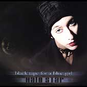 Black Tape for a Blue Girl: Halo Star