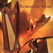 Various Artists: Romantic Harp