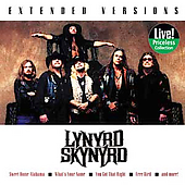 Lynyrd Skynyrd: Extended Versions: Encore Collection (Collectables)