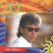 Galy Galiano: 20 Éxitos Originales
