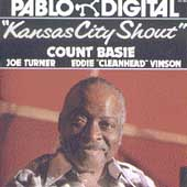 Count Basie: Kansas City Shout