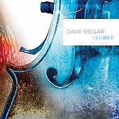 Dave Eggar (Piano): Left of Blue