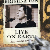 Krishna Das: Live on Earth...For a Limited Time Only [Limited]