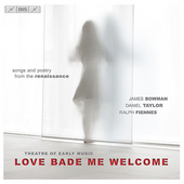 Love bade me welcome - Dowland, etc / Taylor, et al