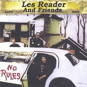 Les Reader: No Rules
