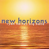 Ryan Haines: New Horizons