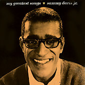 Sammy Davis, Jr.: My Greatest Songs