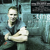 Sting: All This Time [Bonus Track]