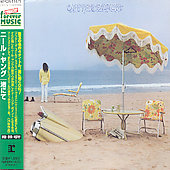 Neil Young: On the Beach [Remaster]