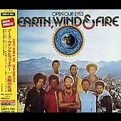Earth, Wind & Fire: Open Our Eyes