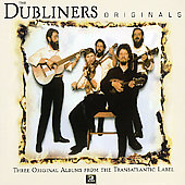 The Dubliners: Originals