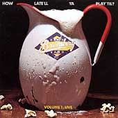 David Bromberg: How Late'll Ya Play 'Til?, Vol. 1: Live