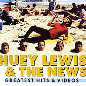 Huey Lewis & the News: Greatest Hits [Limited]