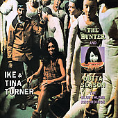 Ike & Tina Turner: Hunter/Outta Season