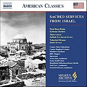 American Classics - Milken Archive - Sacred Services