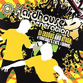 DJ Exodus: Hardhouse Generation, Vol. 2 *