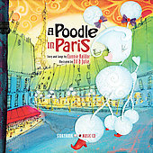 Connie Kaldor: A Poodle in Paris