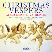 Christmas Vespers at Westminster Cathedral / Baker, et al