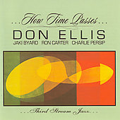 Don Ellis: How Time Passes