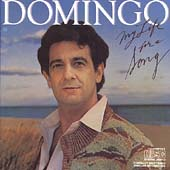 Plácido Domingo: My Life for a Song