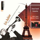 Great French Concertos / Eric Aubier, et al