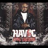 Havoc: The Kush [Instrumentals] [Digipak]