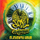 Del the Funky Homosapien: Eleventh Hour