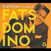 Fats Domino: Platinum [Capitol] [Digipak]