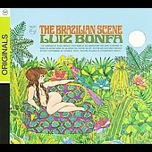 Luiz Bonfá: The Brazilian Scene [Digipak]