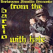 Various Artists: From the Barrio with Hate [PA]