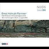 Ernst Helmuth Flammer: Orchestral Works Vol 1 / Suzuki, Selge, Henzold, Zagrosek, et al