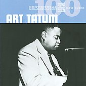 Art Tatum: Centennial Celebration