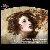 All Your Cares Beguile / David Yearsley, Martin Davids