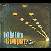 Johnny Cooper (Country): Follow [Digipak]