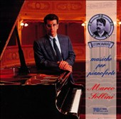 Leoncavallo: Music for piano