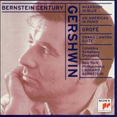 Bernstein Century: Gershwin