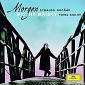 Morgen: Works by Strauss & Dvorak