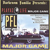 DarkRoom Familia: Playaz 4 Life: Major Game [PA]