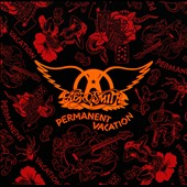Aerosmith: Permanent Vacation [Slipcase]