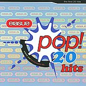 Erasure: Pop! The First 20 Hits
