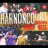 Gershwin: Porgy & Bess / Harnoncourt