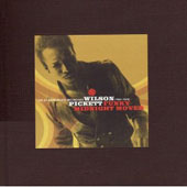 Wilson Pickett: Funky Midnight Mover: The Atlantic Studio Recordings (1962-1978) [Box]