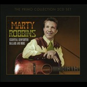 Marty Robbins: Essential Gunfighter Ballads & More