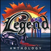 Legend (UK Metal): Anthology *