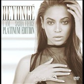 Beyoncé: I Am...Sasha Fierce [Platinum Edition]