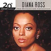 Diana Ross: 20th Century Masters - The Millennium Collection: The Best of Diana Ross