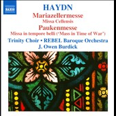 Haydn: Missa Cellensis; Mariazellermesse