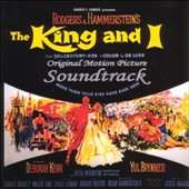 Original Soundtrack: The King and I [Hallmark]