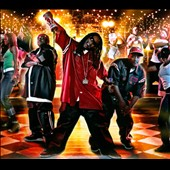 Lil Jon/Lil Jon & the East Side Boyz: Crunk Juice [Deluxe Edition] [CD/DVD] [PA] [Digipak]
