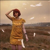 Paper Aeroplanes: The Day We Ran into the Sea [Digipak]